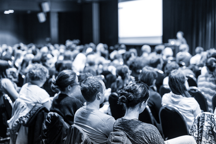 HIMSS20 Trends in Educational Sessions